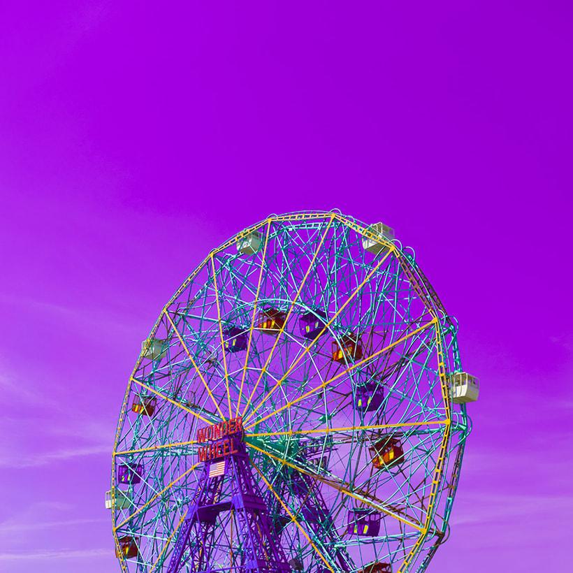 Technicolor - Sky Edition 3