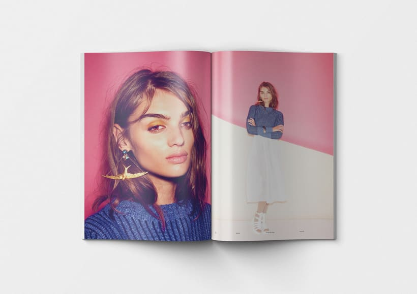 Lovely the mag #4 8