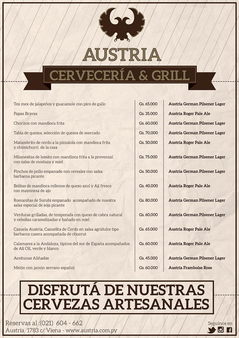 Austria - Propuestas de Key Visual 4