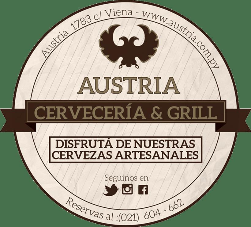 Austria - Propuestas de Key Visual 6