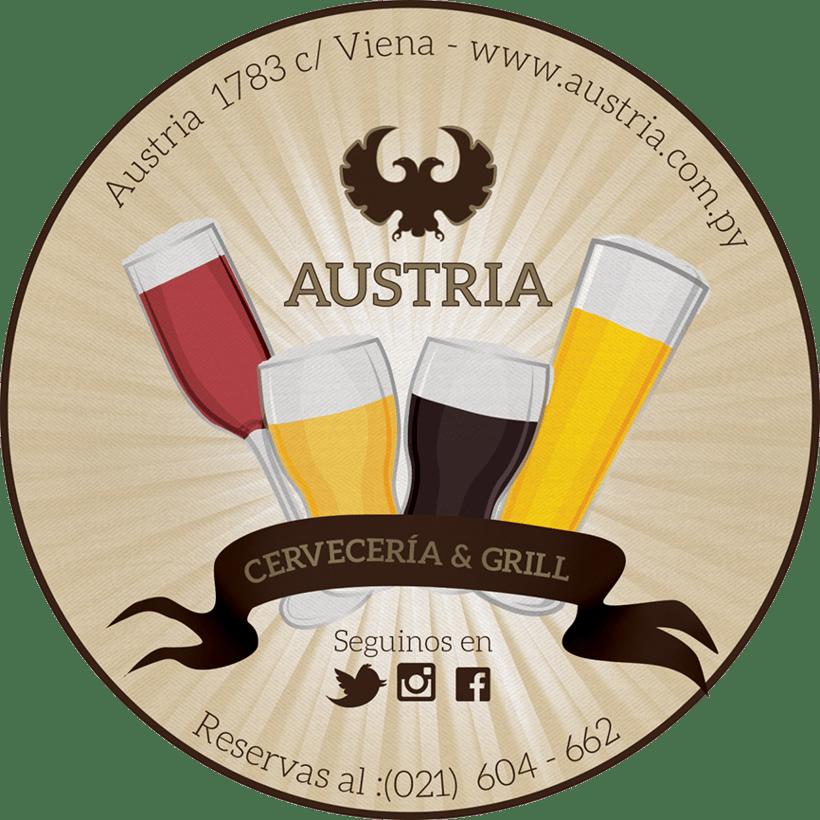 Austria - Propuestas de Key Visual 15