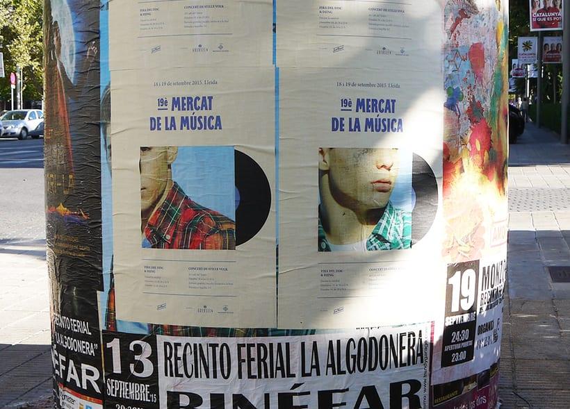 19è. Mercat de la Música de Lleida 1