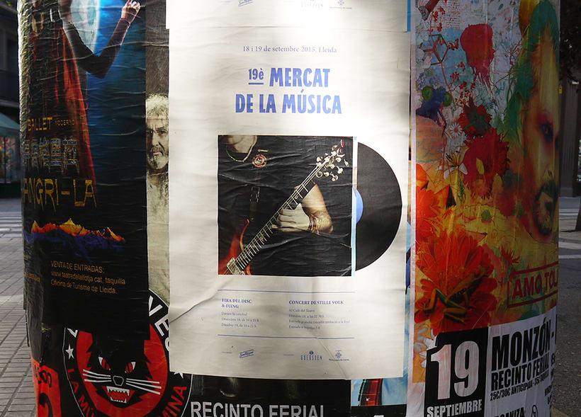 19è. Mercat de la Música de Lleida 2