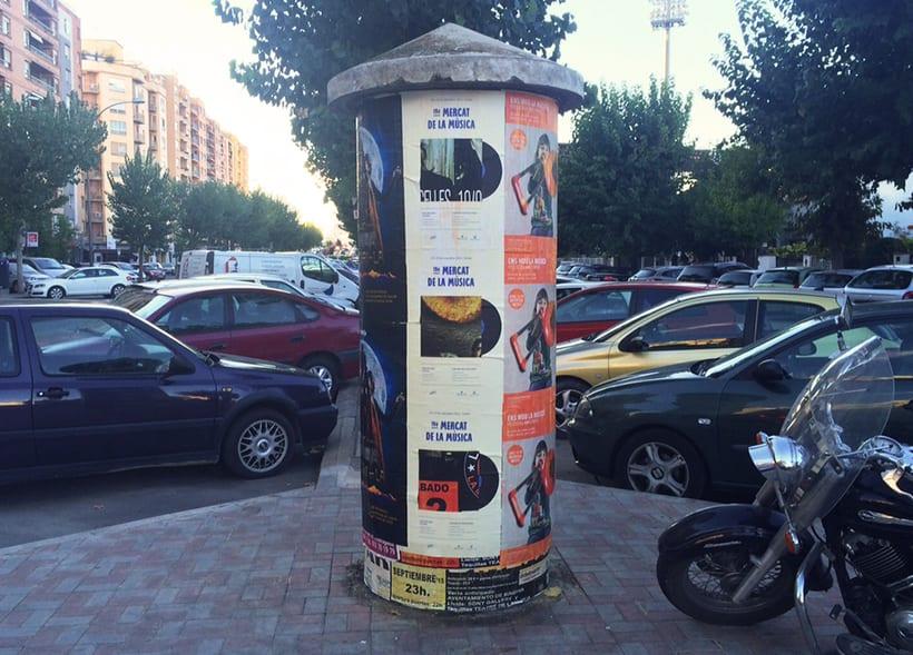 19è. Mercat de la Música de Lleida 3