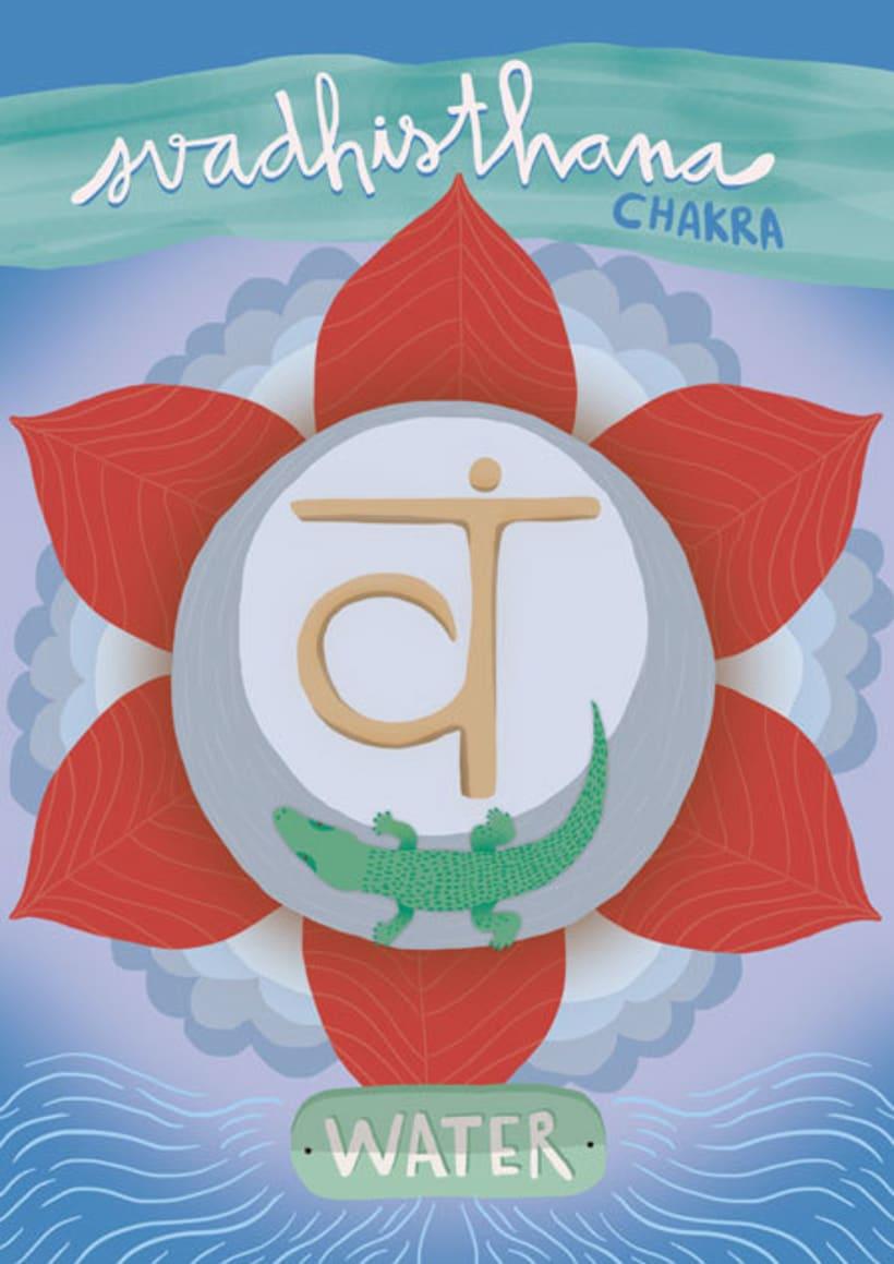 Chakras 2