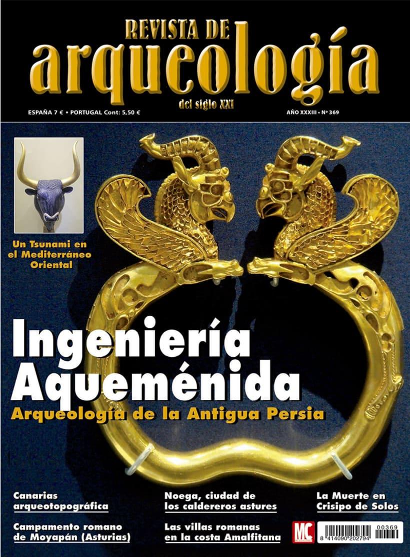 Arqueología (revista) 0