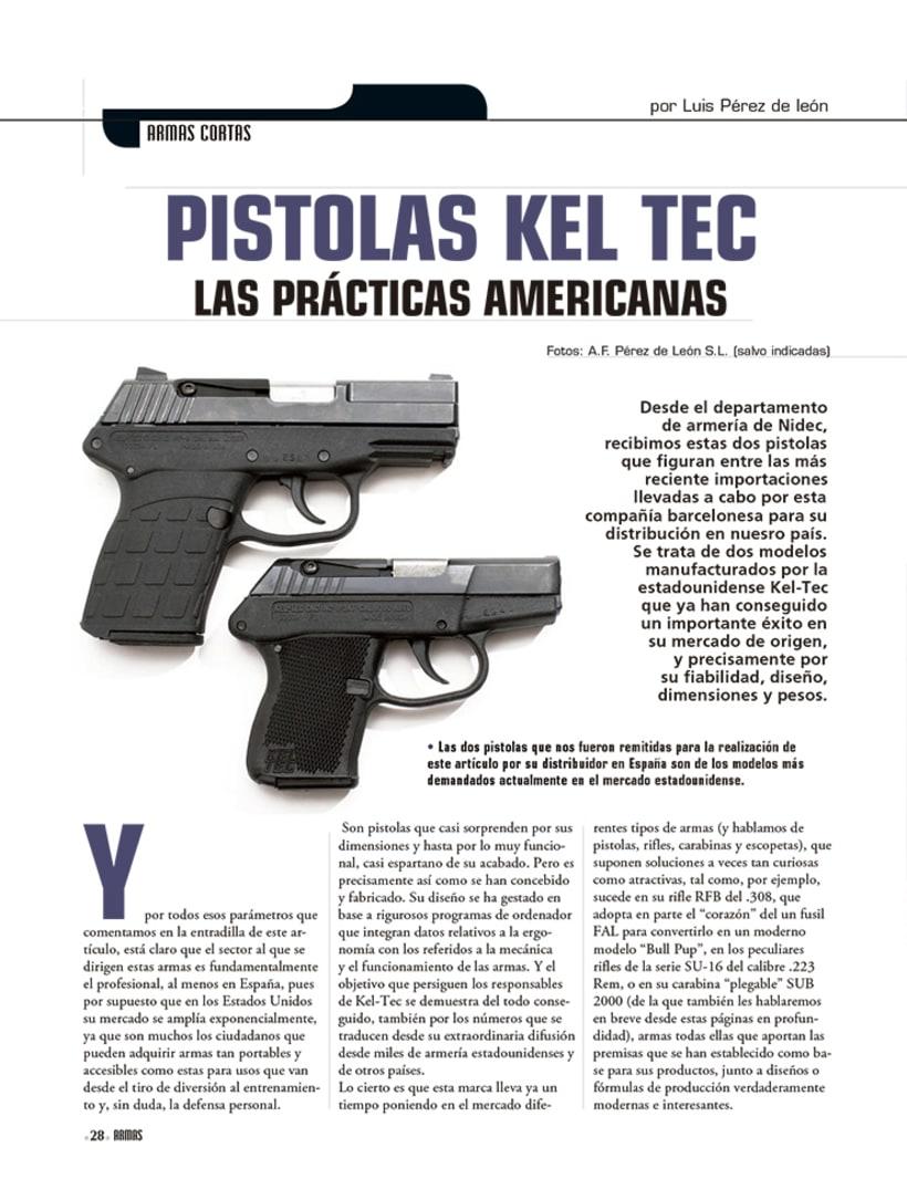 Armas (revista) -1