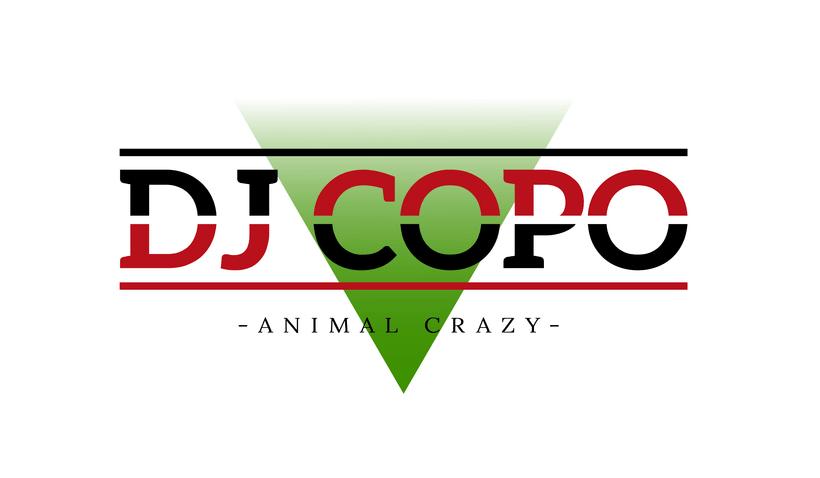 Logotipo Dj Copo -1