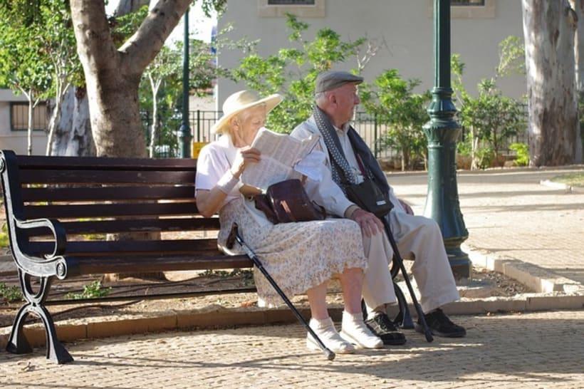 Cortometraje sobre gente mayor y sexo 2
