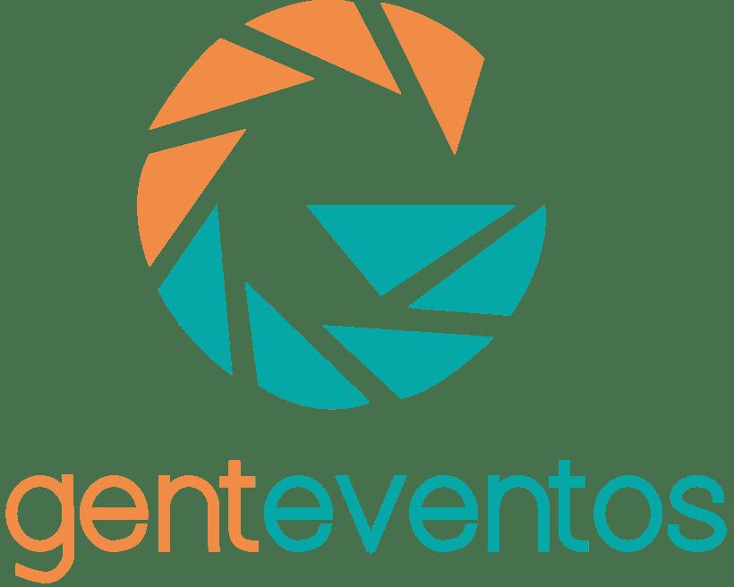 Rebranding Genteventos 1