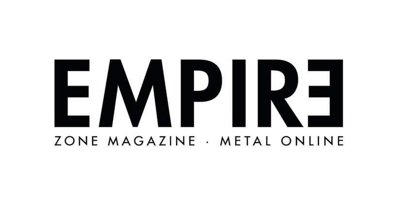 IMAGEN GRÁFICA EMPIRE ZONE MAGAZINE / web magazine online  -1