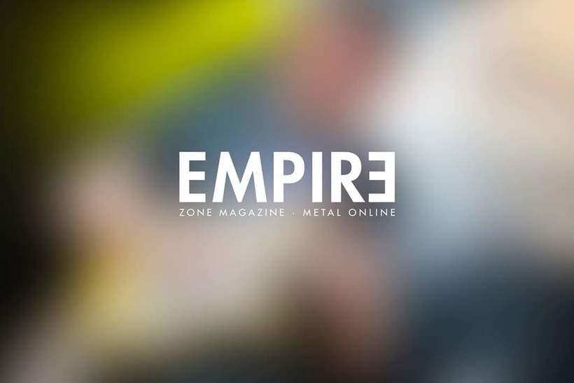 IMAGEN GRÁFICA EMPIRE ZONE MAGAZINE / web magazine online  0