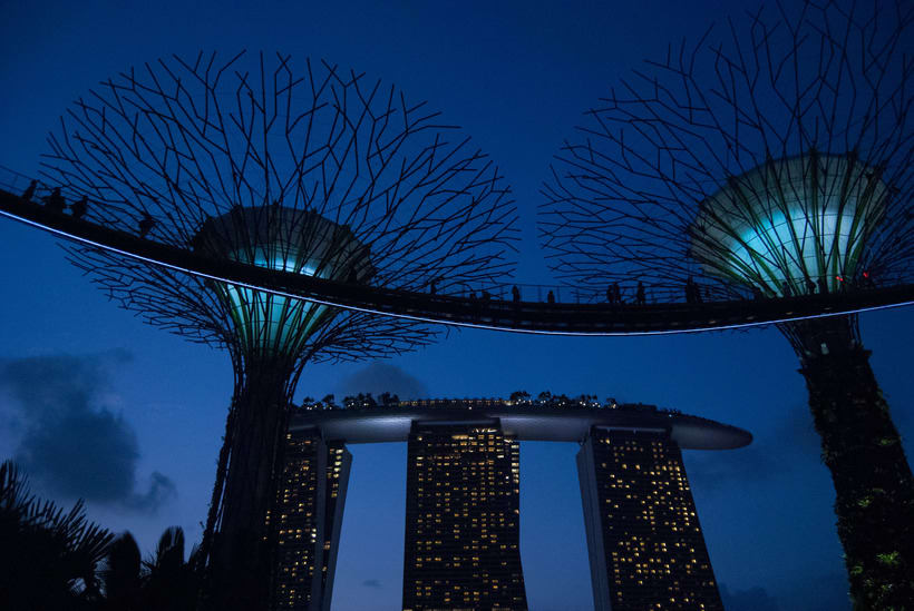 Malasya & Singapore 9