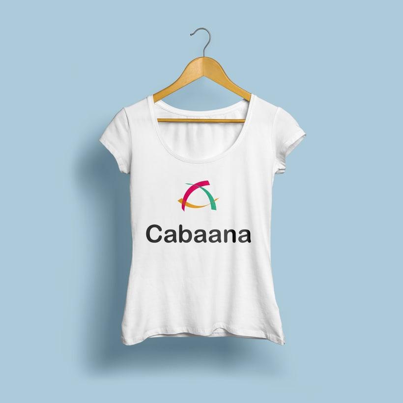 Cabaana 5