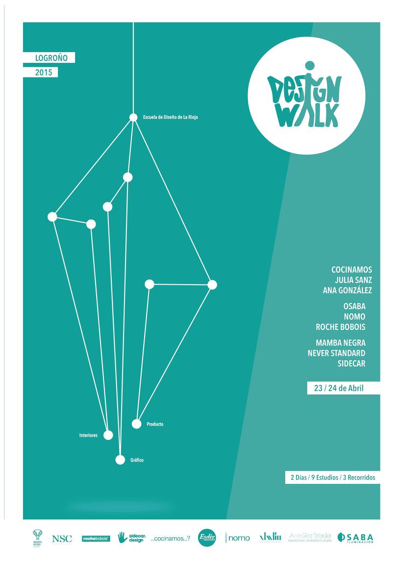 Design Walk ESDIR -1