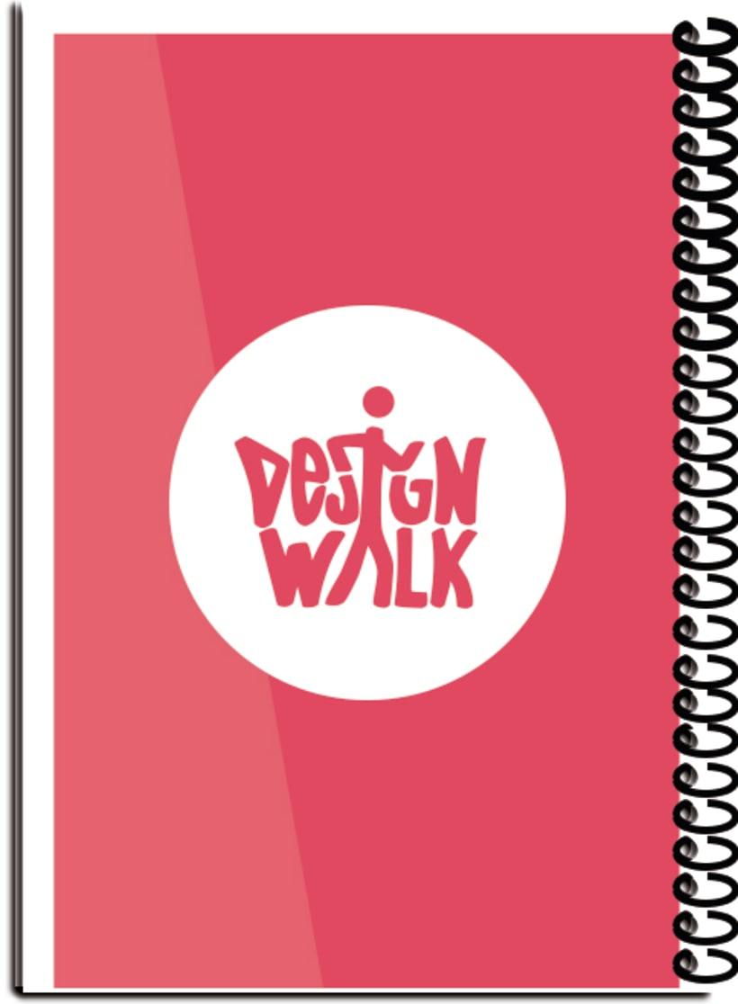 Design Walk ESDIR 4