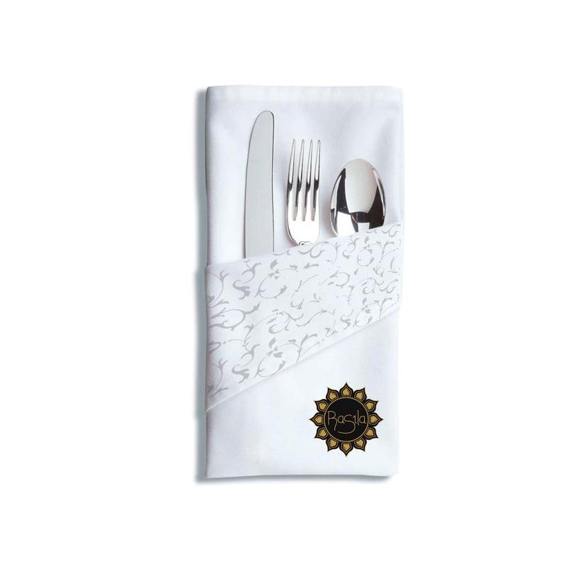 Branding Restaurante Indio 3