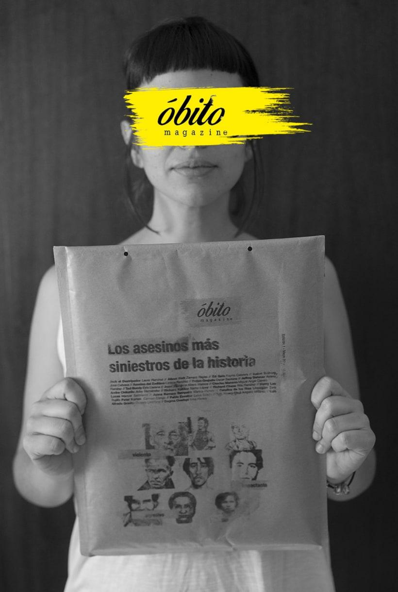 Óbito magazine -1