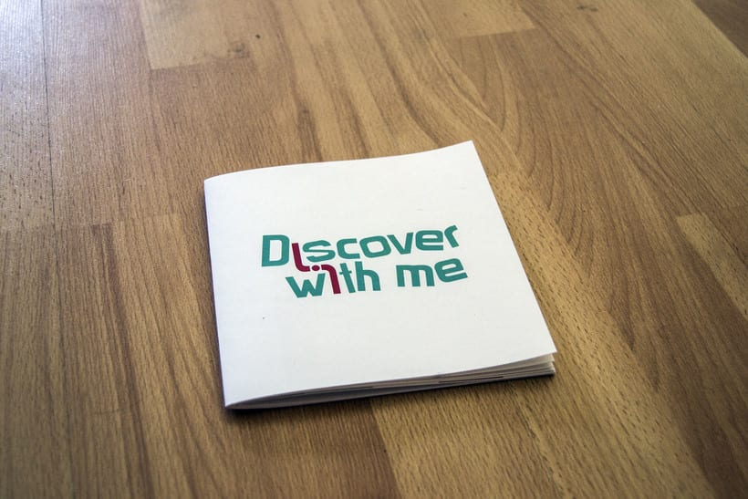 Discover With Me (Branding) 1