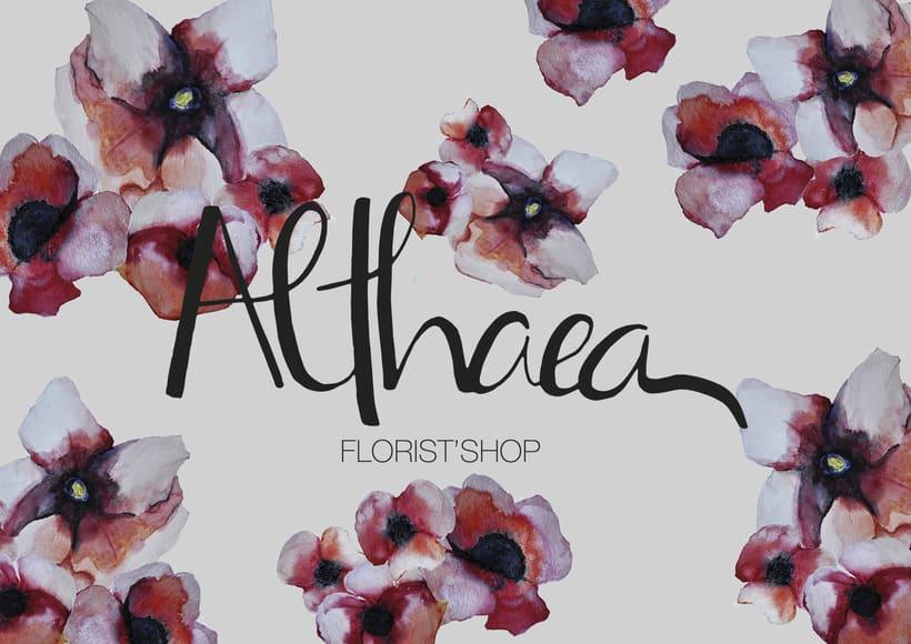 Althaea 1