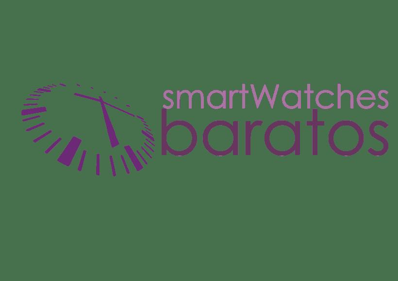 "Logo ""smartwatches Baratatos"". 0"