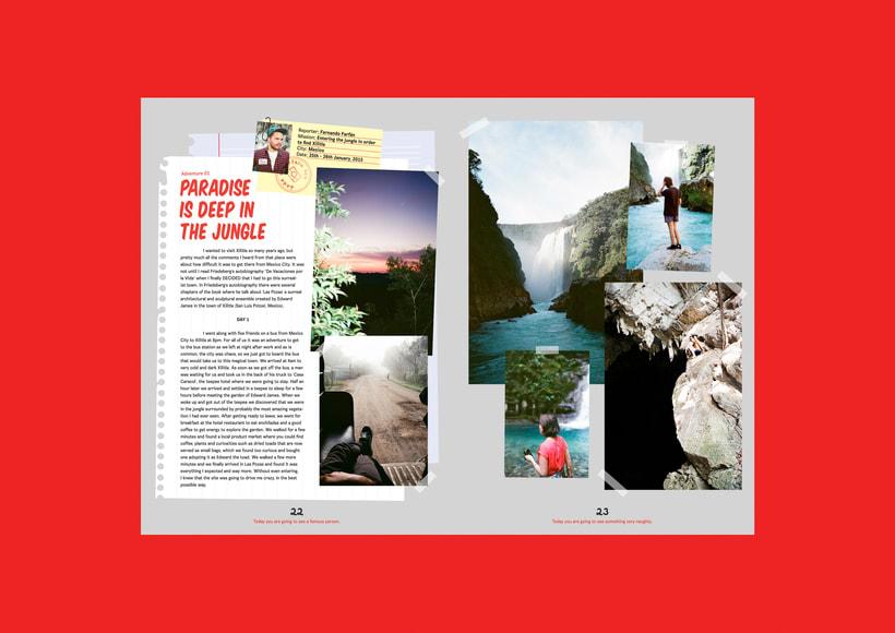 Dodo Magazine issue 3 4
