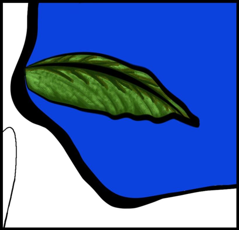 Cacao /// #Ilustración #Artwork 2