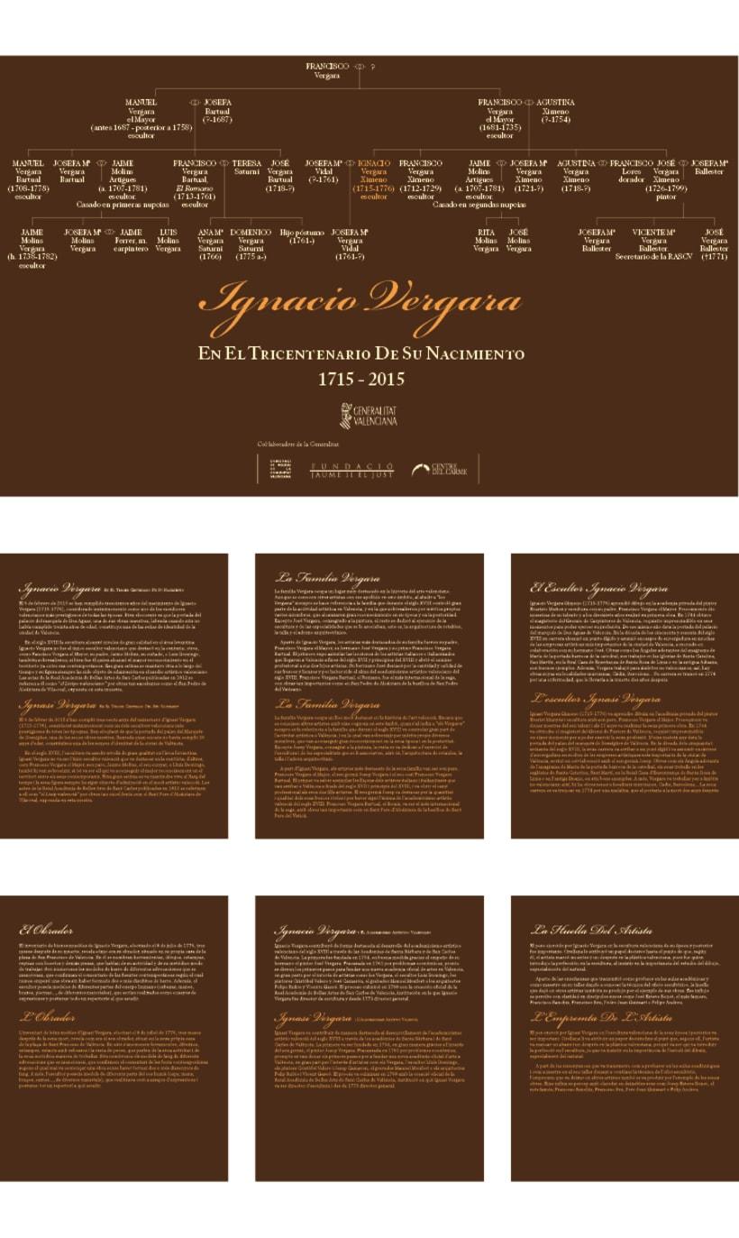 Museos y exposiciones: trabajos para instituciones artísticas 5