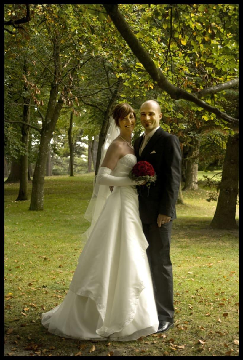 Martin & Sylvia /// #boda #wedding #austria 1