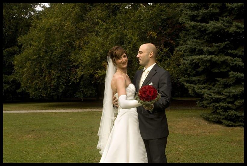 Martin & Sylvia /// #boda #wedding #austria 2
