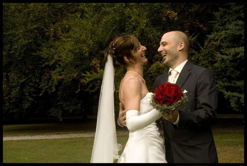 Martin & Sylvia /// #boda #wedding #austria 3
