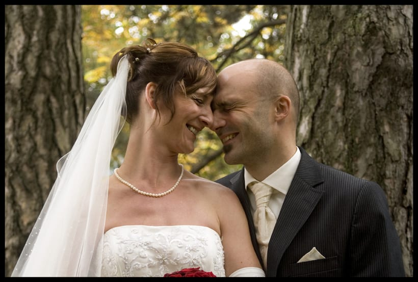 Martin & Sylvia /// #boda #wedding #austria 5