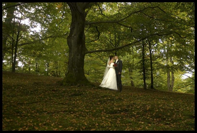 Martin & Sylvia /// #boda #wedding #austria 0