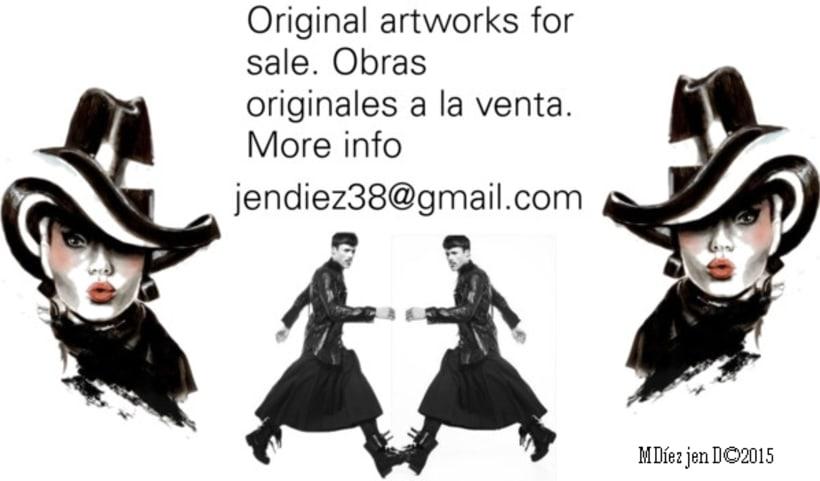 Obras Originales a la venta. -1