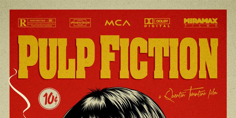 Pulp Fiction 4