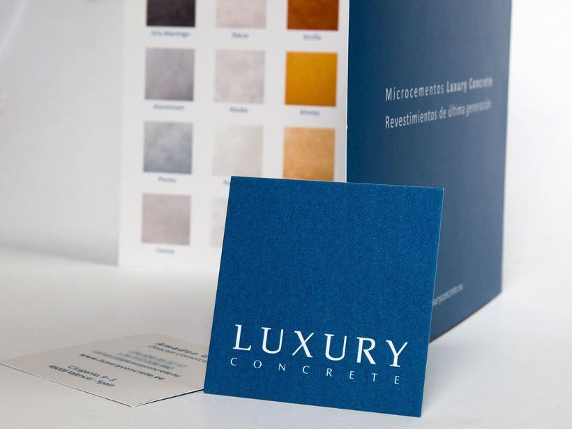 Luxury Concrete 2