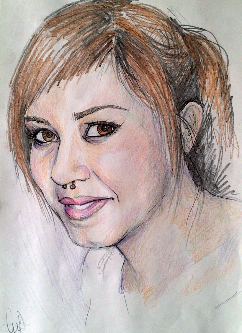 retratos color -1