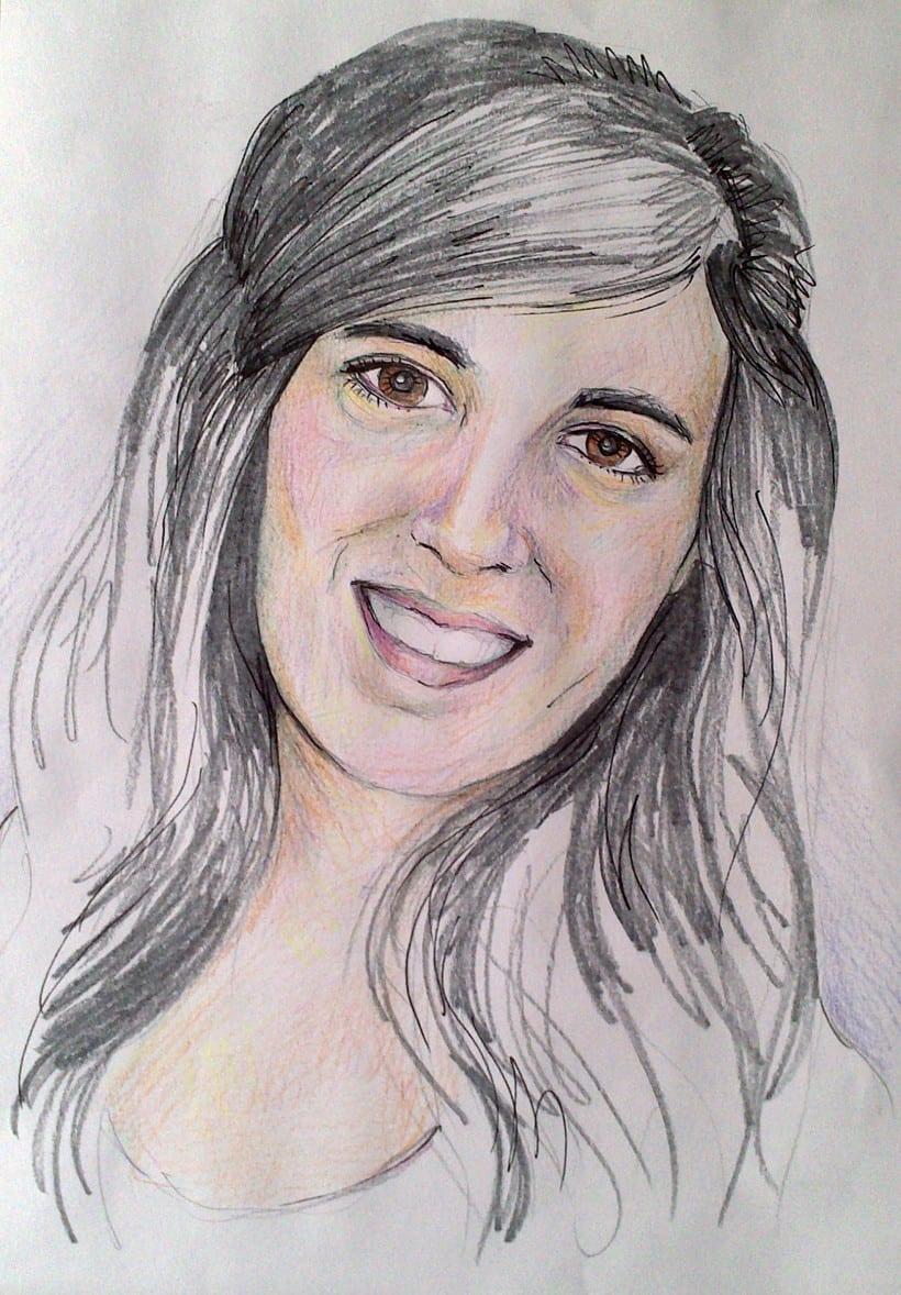 retratos color 2