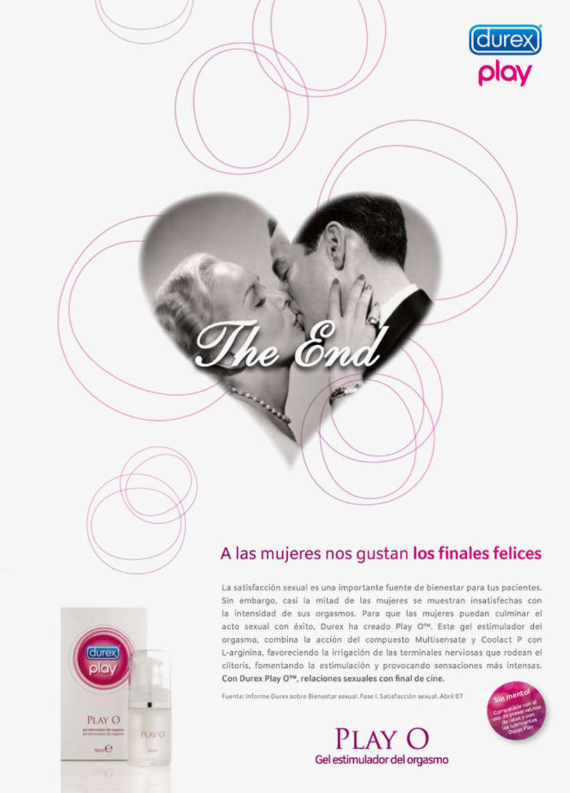 Durex: packaging, gráfica y comunicación publicitaria 5