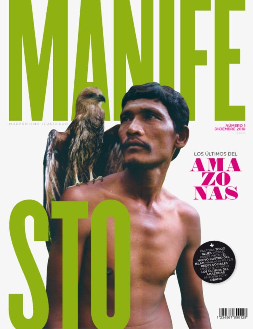Manifesto: proyecto editorial 3