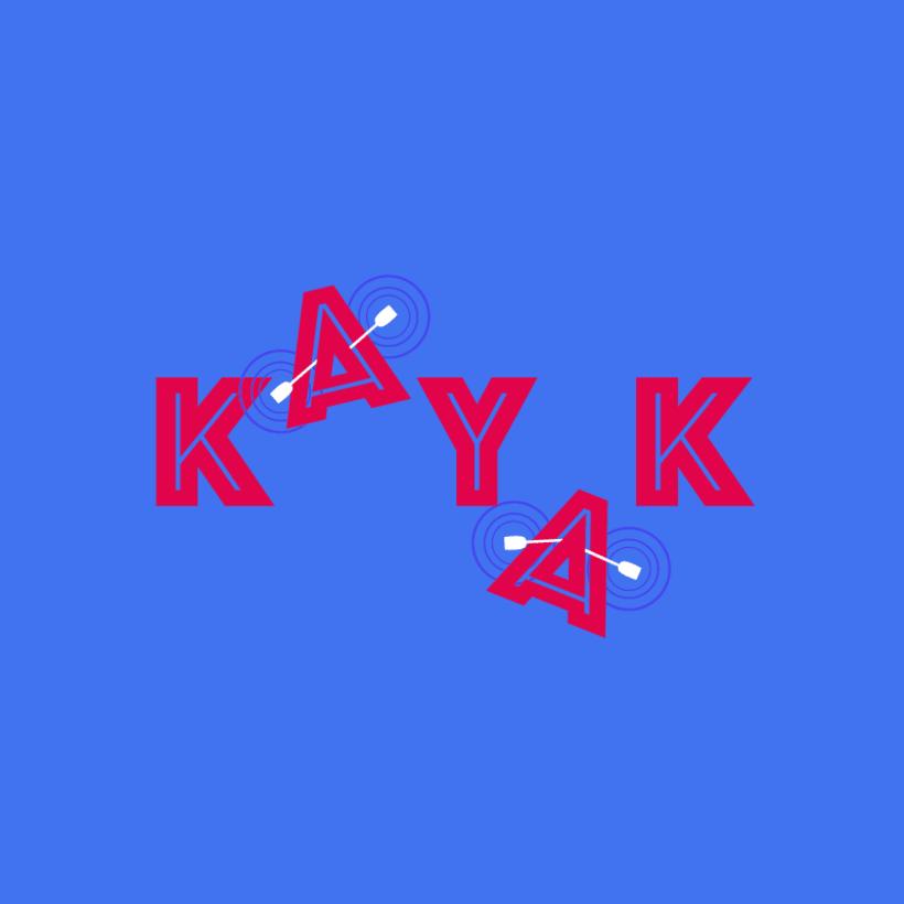 Kayak 0