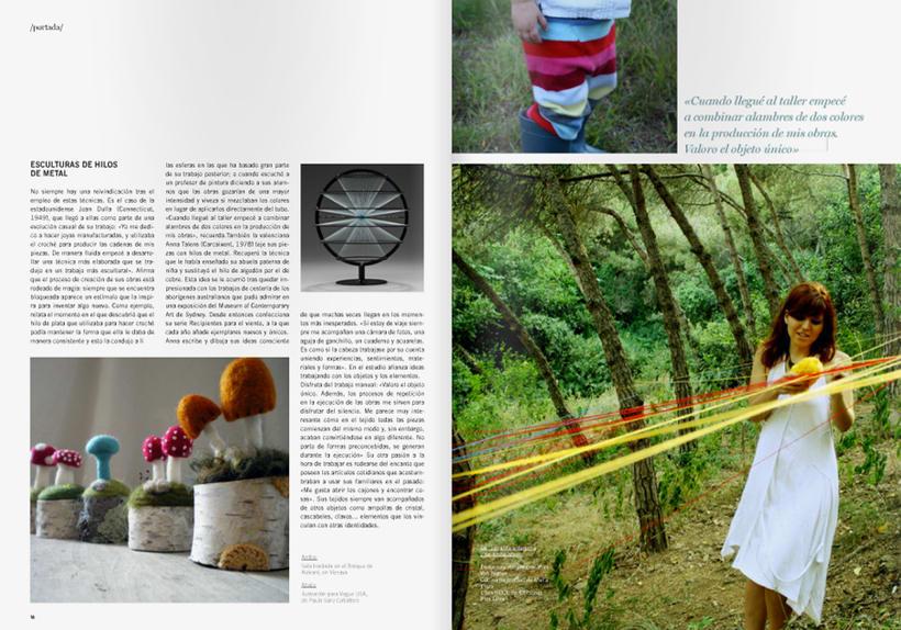 Panorama: Proyecto editorial 3