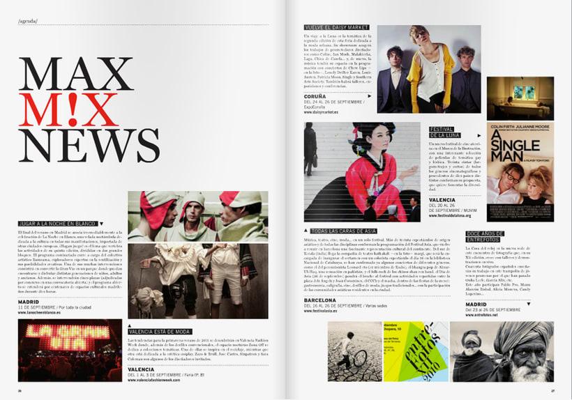 Panorama: Proyecto editorial 5