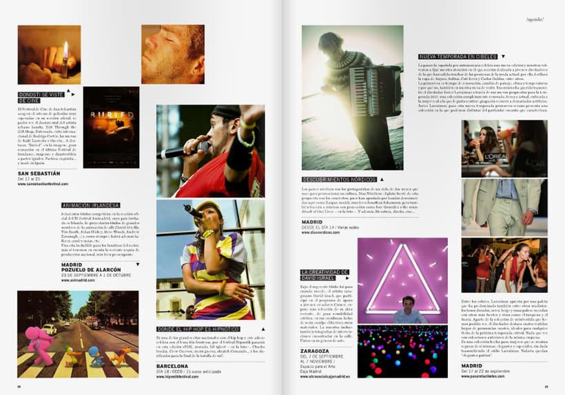 Panorama: Proyecto editorial 6