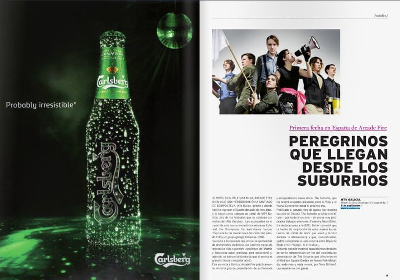 Panorama: Proyecto editorial 7