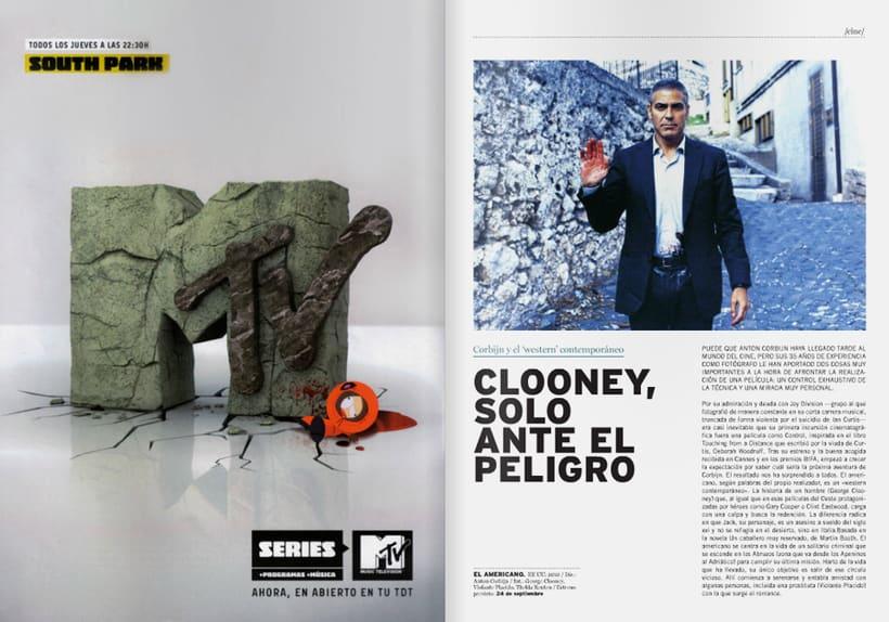 Panorama: Proyecto editorial 9