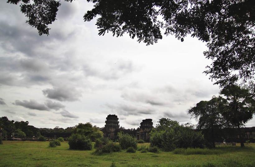 Angkor Wat, Siem Riep - Campoya 1