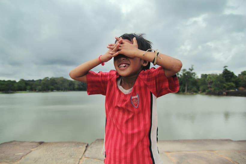 Angkor Wat, Siem Riep - Campoya 7