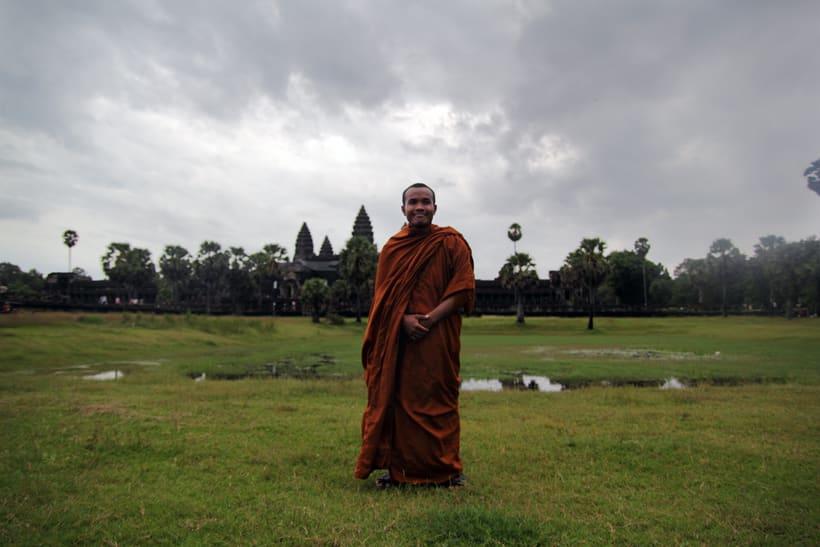 Angkor Wat, Siem Riep - Campoya 8