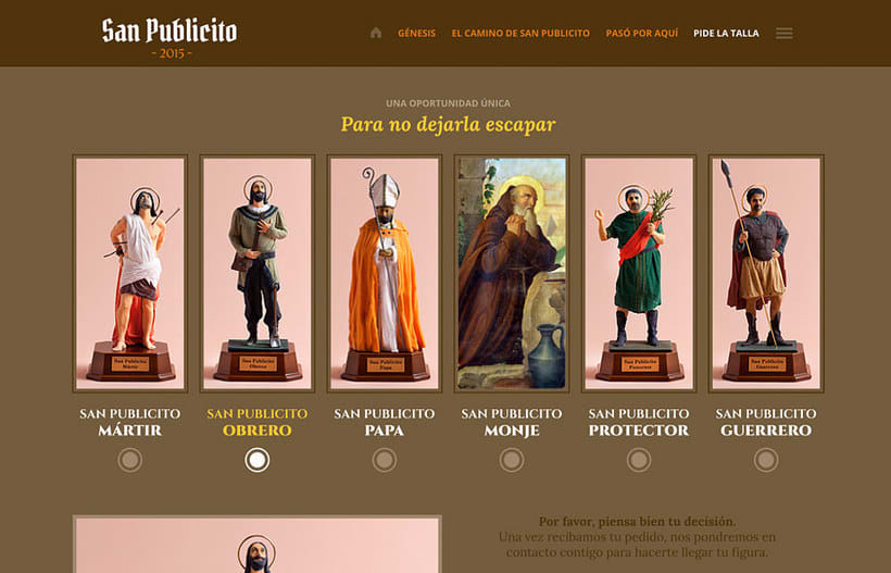 San Publicito 2015 2